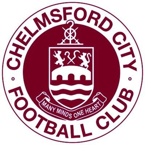 Chelmsford City: Jeffers late show saves Clarets