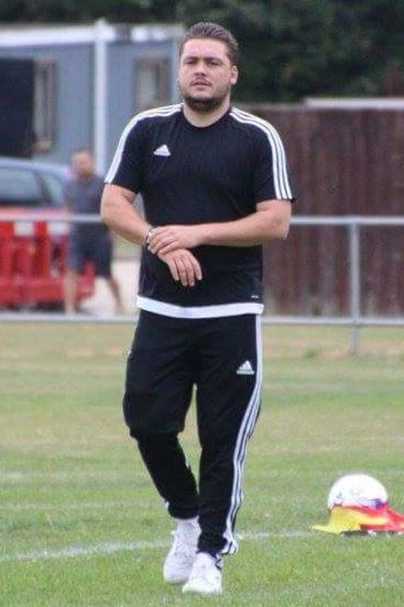 Basildon Town: Bowers brace helps Town to victory at Snaresbrook