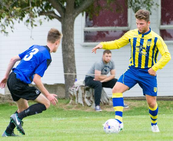 Runwell Sports: Sports begin pre-season with a thrilling draw